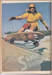 Młody Technik, nr 6 1978