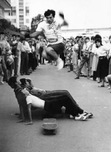 Radziecki Skateboarding