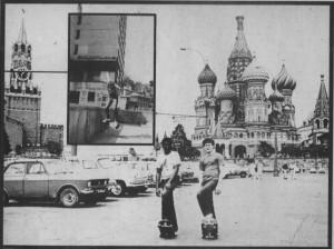 Wyprawa do Moskwy (1982 r.)