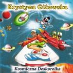 Kosmiczna Deskorolka Cover