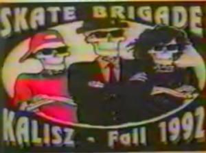 Kalisz Skate Brigade (1992 r.)
