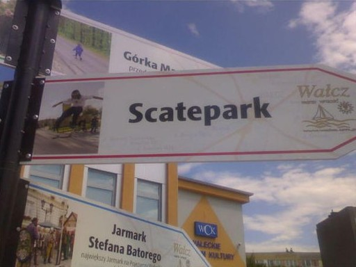 scatepark